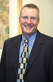 Dr. Jeff Snider